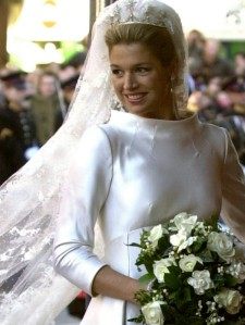 In 2002, the future king took Máxima Zorrigueta, daughter of a civilian minister in Argentina's 1976–1983 military dictatorship, as his bride.