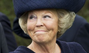 On April 30, Queen Beatrix will yield the throne to her eldest son, Willem-Alexander.
