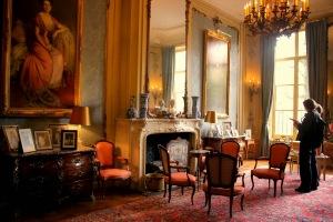 Return to the splendor of an earlier era at Museum van Loon.