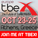Wanna be a travel blogger? Join me in Athens this October.