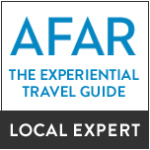 Find more tips in my AFAR Amsterdam Guide.