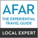 Find more tips for exploring Amsterdam in my AFAR Guide.