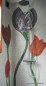 FlowershowerAmphora