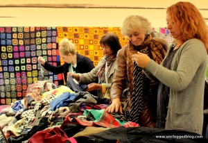 Shop like a local at the Monday morning Noordermarkt.