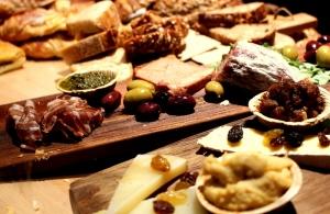 Taste the Mediterranean at Maza.