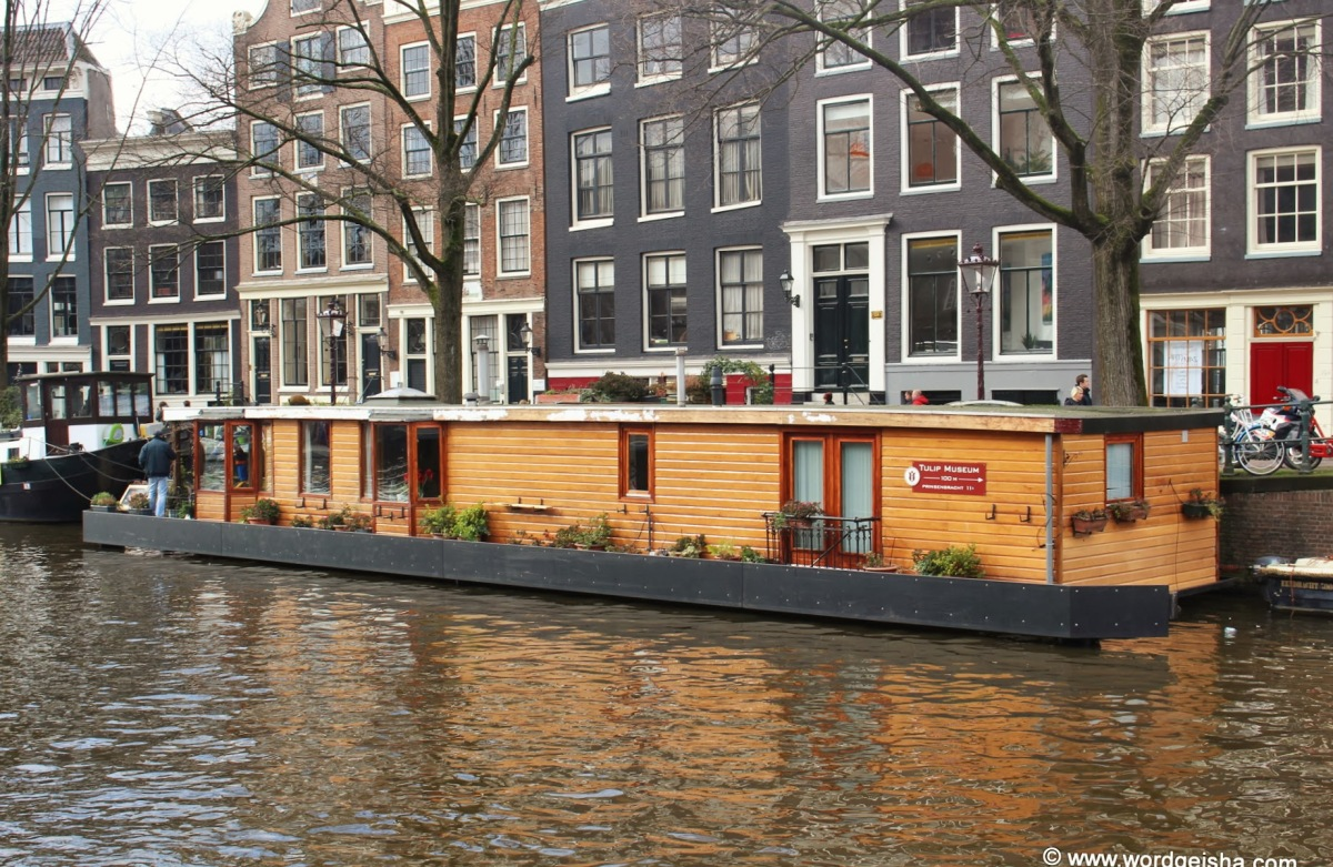 Amsterdam s 10 worst tourist traps and some alternatives for Museum amsterdam