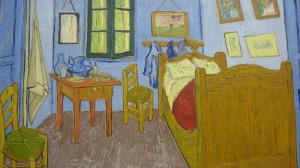 photo credit: La stanza di Van Gogh ad Arles via photopin (license)